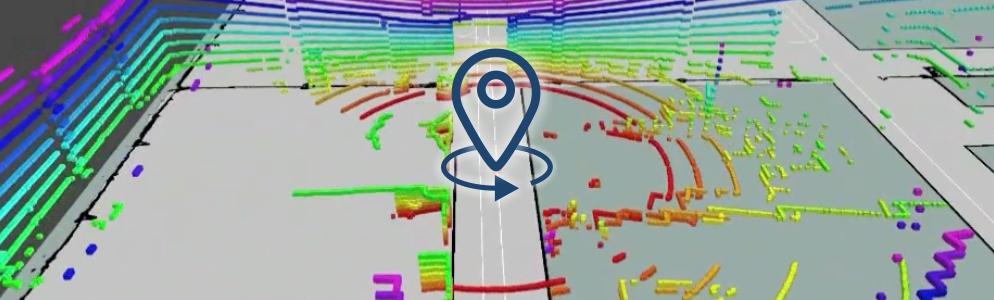 Aufmacherbild Extended Localization System ELS