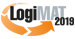 Logo LogiMAT 2019