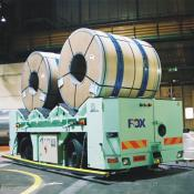 FOX Coiltransporter