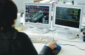 CAD für elektronische Layouts