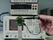 Entwicklung eines Kamerasystems