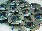 Produktion von elektromechanischen Komponenten