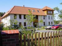 Entwicklung, Kolshorner Straße
