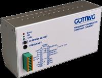 Foto Frequenzgenerator HG G-57405