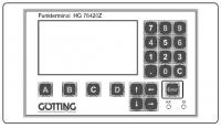 Skizze HG 76420