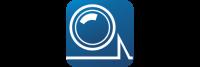 Optisches Logo